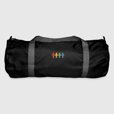 community - Duffel Bag