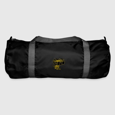 treasure - Duffel Bag