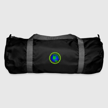 earth - Duffel Bag
