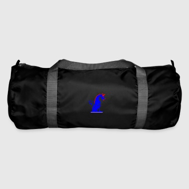 dragoviola - Duffel Bag