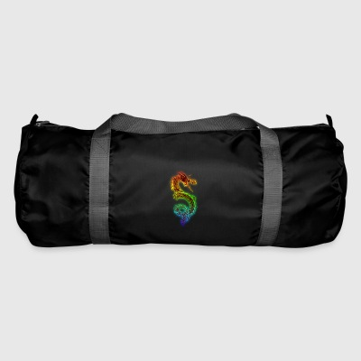 Dragon - Duffel Bag
