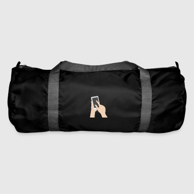 mobile - Duffel Bag