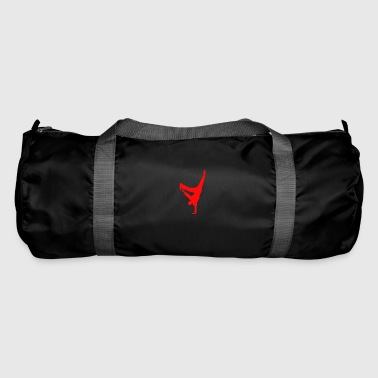 break dancing - Duffel Bag