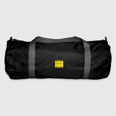 URBAN POWER TRAINING - Duffel Bag