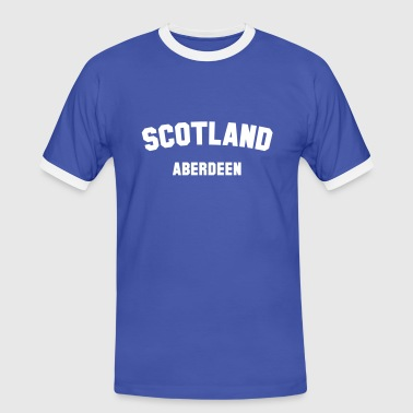ABERDEEN - Men's Ringer Shirt