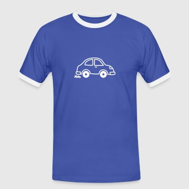 Auto - Men's Ringer Shirt