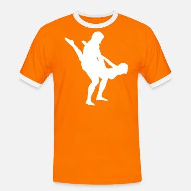8f3a8ba9 sex position Men's Premium T-Shirt | Spreadshirt