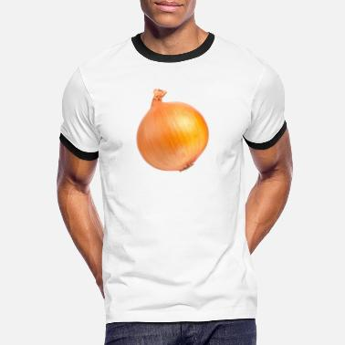 Peel The Onion Onion - Orion - Orion - Men's Ringer T-Shirt