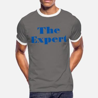 The Expert T-Shirt Barron Trump  J.Crew t-shirt BE - T-shirt contrasté Homme
