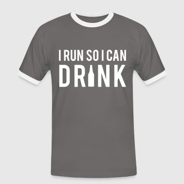 Beer - Men's Ringer Shirt