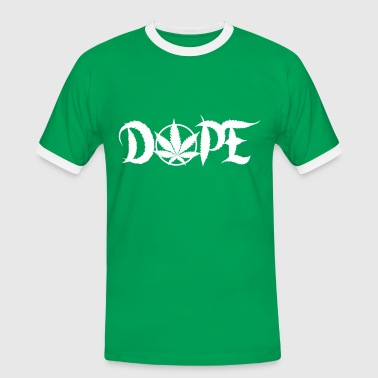 Dope - Men's Ringer Shirt