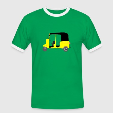 Tuk tuk - Men's Ringer Shirt