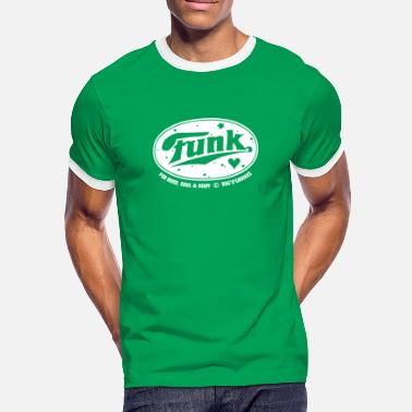 Soul Funk LOVE FUNK (for mind, soul & body!) - T-shirt contrasté Homme