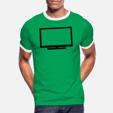 Television Television - Mannen ringer T-shirt