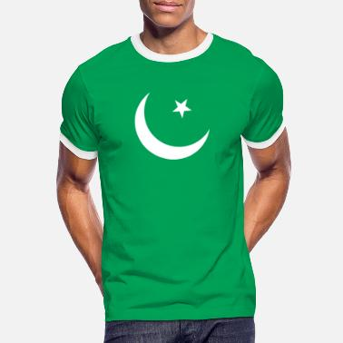 Pakistan Pakistan - Men's Ringer T-Shirt