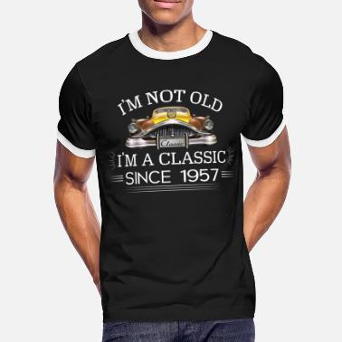 1957 -Classic Since 1957- - Men's Ringer Shirt