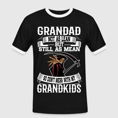 Grandad - Men's Ringer Shirt
