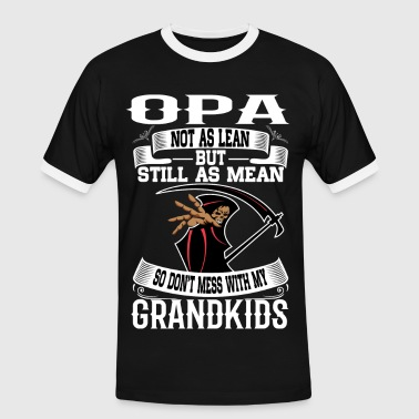 Opa - Men's Ringer Shirt