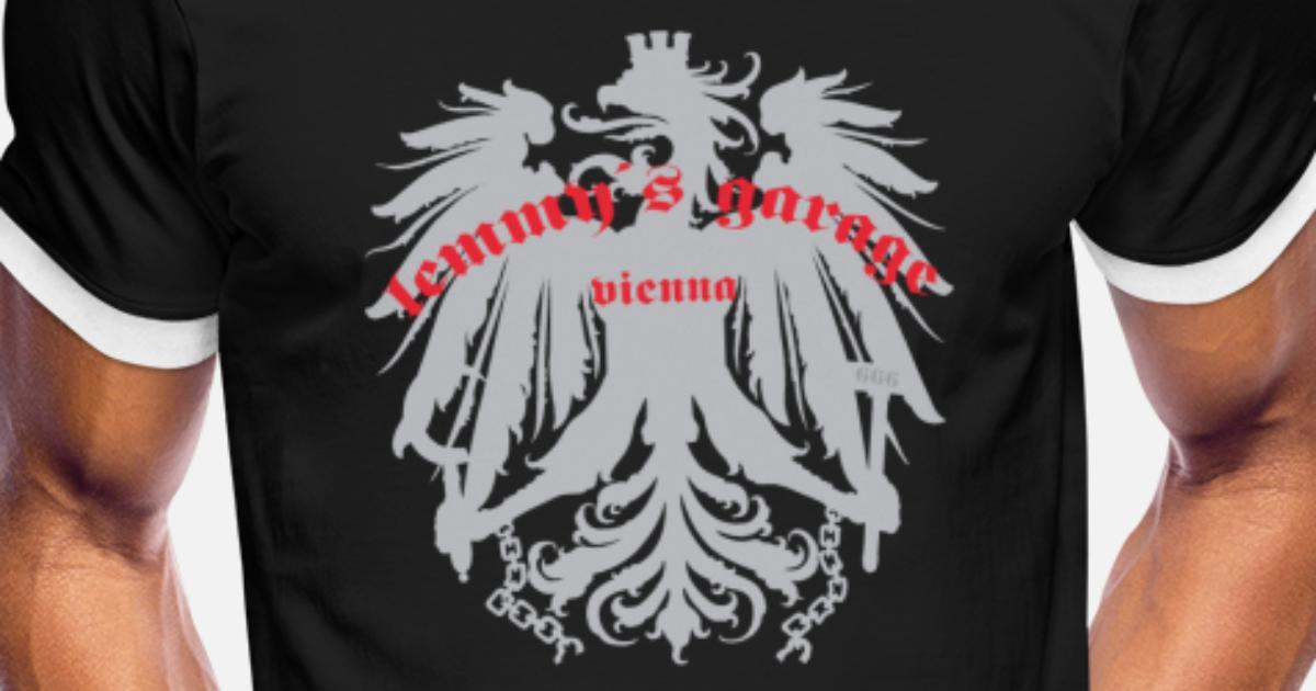 Garage T Shirts : Camarocon official t shirt u lethal garage inc