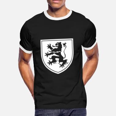 aa41f6d53c98 T-shirts Blason à commander en ligne   Spreadshirt