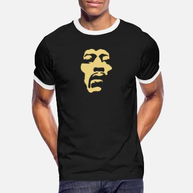 Jimy Jimi - Men's Ringer T-Shirt