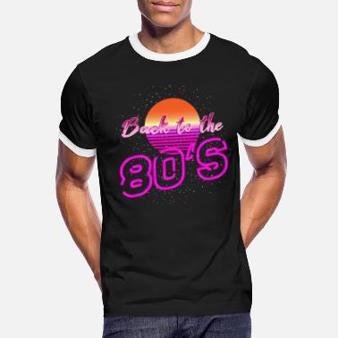 T shirts Années 80 à commander en ligne | Spreadshirt