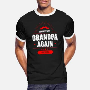 Le grand-père Classic Movie Film Inspiré Nouveauté Fit T-shirt Top pour hommes