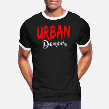 Urban Urban Dancer - Urban Dance Shirt - Mannen ringer T-shirt
