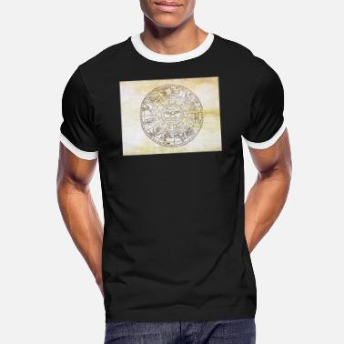 Sign Of Zodiac Signs of the zodiac - Men's Ringer T-Shirt