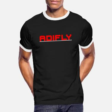 Stomp Adifly stomp - T-shirt contrasté Homme
