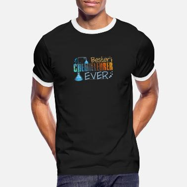 Chemistry teacher gift teacher gift idea chemistry - Men's Ringer T-Shirt