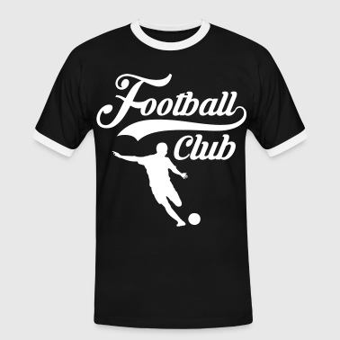 football club - T-shirt contrasté Homme