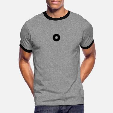 pirke ikonisk beachvolleyball Premium T skjorte for menn