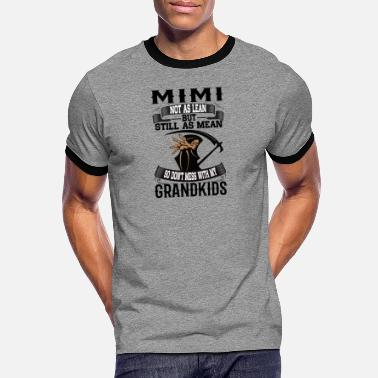 Mimi Mimi - Men's Ringer T-Shirt
