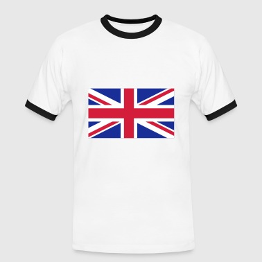 UK - Men's Ringer Shirt