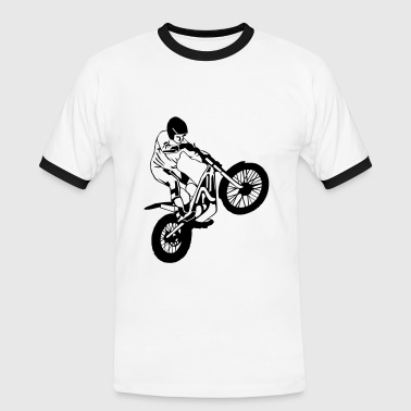 Trial - Men's Ringer Shirt