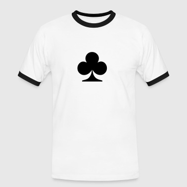 Clubs - Men's Ringer Shirt