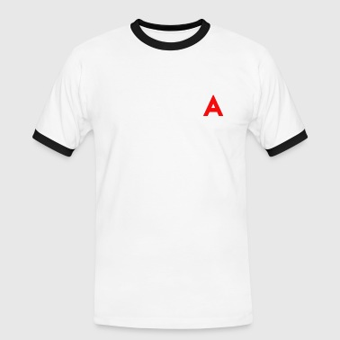 aki - Men's Ringer Shirt