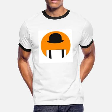 A Clockwork Orange Clockwork Orange - Men's Ringer Shirt