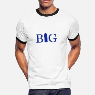 Follar Gay big - Camiseta contraste hombre