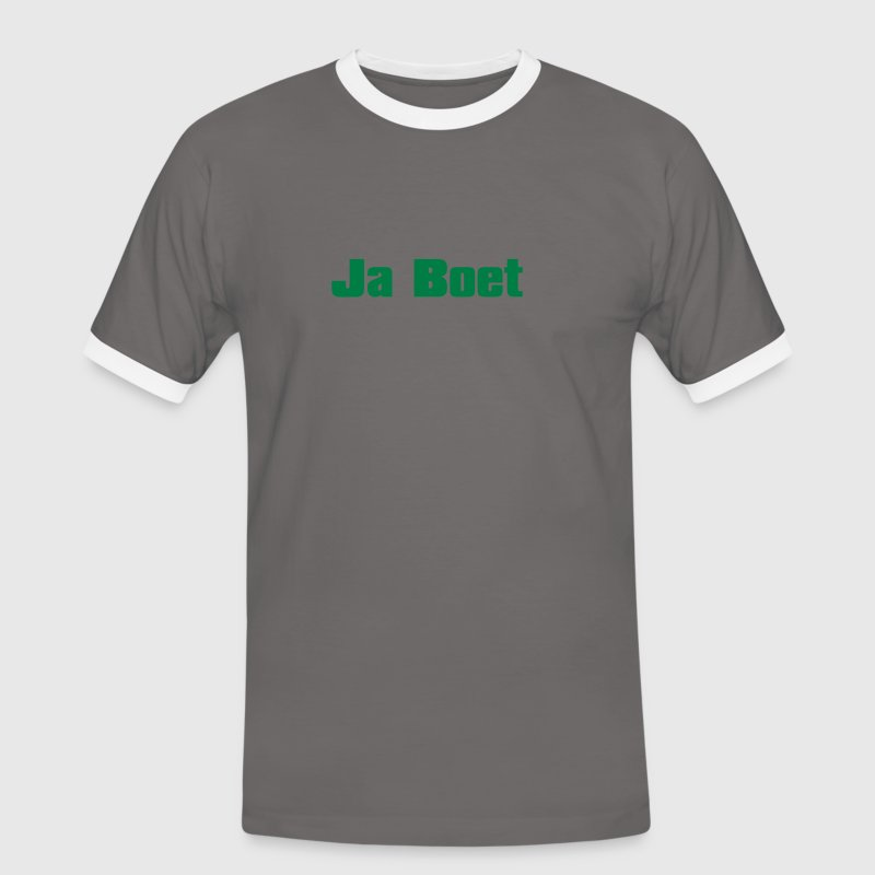 Ja Boet, South Africa - Men's Ringer Shirt