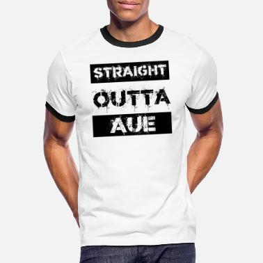 World of Football Ringer T-Shirt Old Chemnitz