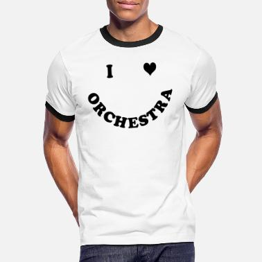 Orchestra orchestra - Men's Ringer T-Shirt