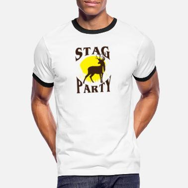 Polterabend Mand T shirts bestil online | Spreadshirt