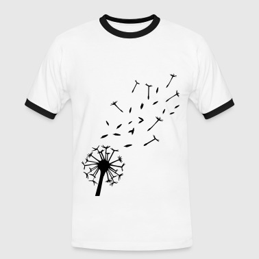 Dandelion - Men's Ringer Shirt