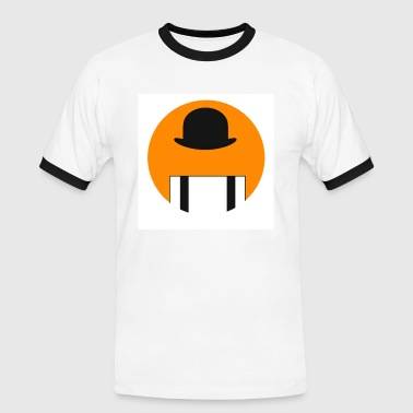 Clockwork Orange - Men's Ringer Shirt