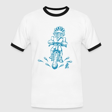 MTB - Men's Ringer Shirt