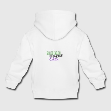 Being an Editor - Kinder Premium Hoodie