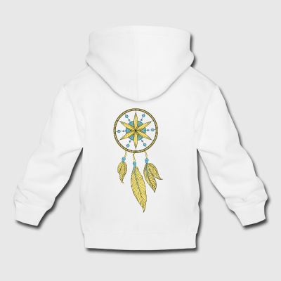 dream catcher - Kids' Premium Hoodie