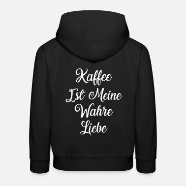 Gift, Gift Idea, Cool, Saying, Cool, Spr - Kids' Premium Hoodie